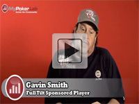 Gavin Smith Interview