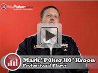 Winning big with Mark Kroon