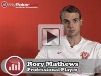 Hunting fish with Rory Matthews