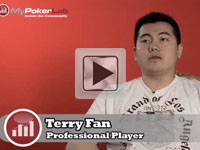 Get studying with Terry Fan