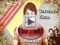 Can Terrence Chan win a cultural coinflip?