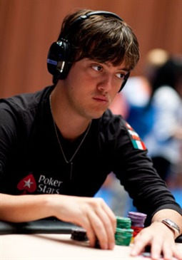 Dario Minieri